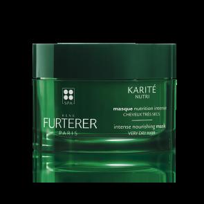 René Furterer Karité Nutri Intense Máscara Nutritiva 200ml