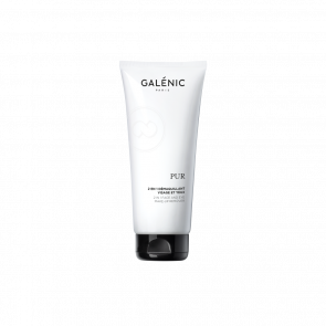 Galénic Pur 2-in-1 Face & Eye Make-Up Remover 200ml