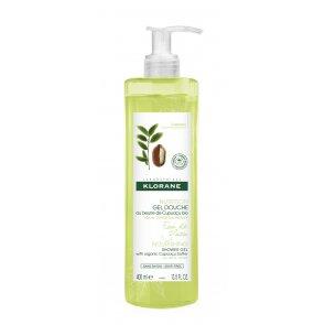Klorane Body Yuzu Water Nourishing Shower Gel 400ml