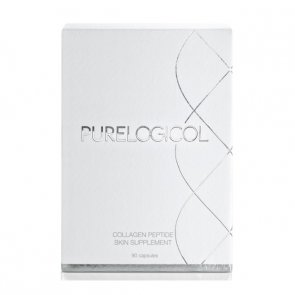 Purelogicol Collagen Peptide Skin Supplement 90un