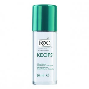 RoC Keops Deo Roll-On 30ml