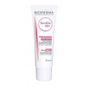 Bioderma Sensibio DS+ Cream Sensitive Skin 40ml