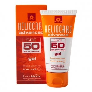 Heliocare Advanced Gel Body& Face SPF50 200ml
