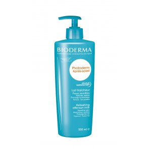 Bioderma Photoderm Après-Soleil Refreshing After-Sun Milk 500ml