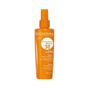 Bioderma Photoderm Bronz Spray SPF30 200ml