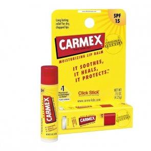 Carmex Stick Original FPS15 4.25g