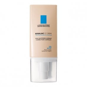 La Roche-Posay Rosaliac CC Cream Tone-Correcting SPF30 50ml