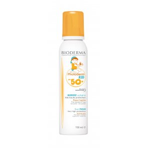 Bioderma Photoderm KID SPF50+ Sun Foam 150ml