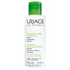 Uriage Thermal Micellar Water Oily Skin 100ml