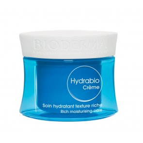 Bioderma Hydrabio Crème Rich Moisturising Care Dry Very Dry Skin 50ml