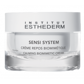 Esthederm Sensi System Calming Biomimetic Cream for Fragile Skin 50ml