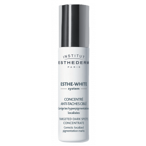 Esthederm Esthe-White Targeted Dark Spots Concentrate 9ml