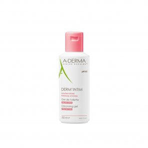 A-Derma Derm'Intim Protective Cleansing Gel 200ml