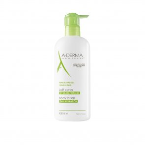 A-Derma Hydrating Body Milk 400ml