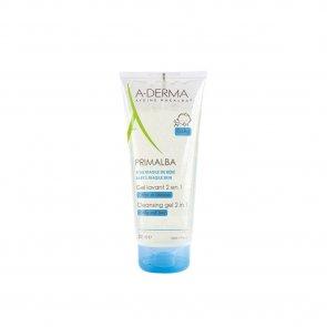 A-Derma Primalba Gentle Cleansing Gel Hair&Body 200ml
