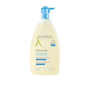 A-Derma Primalba Baby Gentle Cleansing Gel 750ml