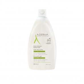 A-Derma Shower Gel Hydra-Protective 500ml
