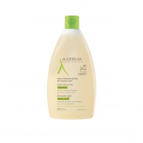 A-Derma Shower Gel Ultra-Rico 500ml