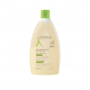 A-Derma Shower Gel Ultra-Rich 500ml