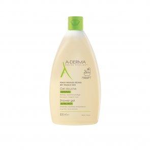 A-Derma Shower Gel Ultra-Rich 500ml