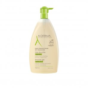 A-Derma Shower Gel Ultra-Rico 750ml