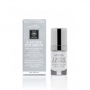 APIVITA 5-Action Intensive Care Eye Serum 15ml