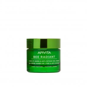 APIVITA Bee Radiant Signs Of Aging & Anti-Fatigue Gel-Cream 50ml