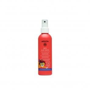 APIVITA Bee Sun Safe Hydra Sun Kids Lotion SPF50 200ml