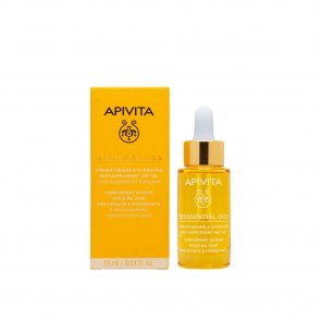 APIVITA Beessential Oils Strengthening & Hydrating Day Oil 15ml