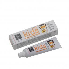 APIVITA Dental Care 2+ Kids Toothpaste 50ml