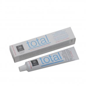 APIVITA Dental Care Total Protection Toothpaste 75ml