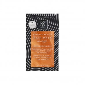 APIVITA Express Beauty Hair Mask Orange 20ml