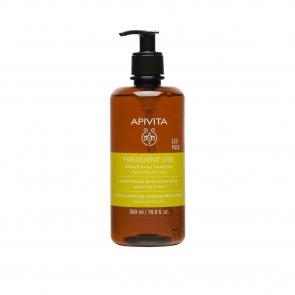 APIVITA Hair Care Gentle Daily Shampoo 500ml