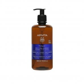 APIVITA Hair Care Men's Tonic Shampoo 500ml