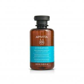 APIVITA Hair Care Moisturizing Shampoo 250ml