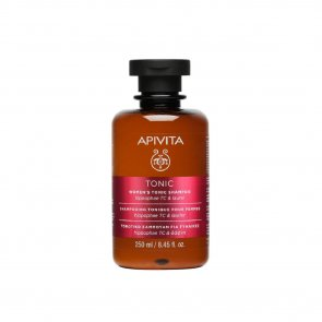 APIVITA Hair Care Women's Tonic Shampoo 250ml