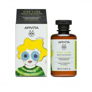 APIVITA Kids Shampoo German Chamomile & Honey 250ml