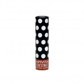 APIVITA Lip Care Chestnut Tinted 4.4g