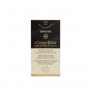 APIVITA My Color Elixir 1.0 Permanent Hair Color