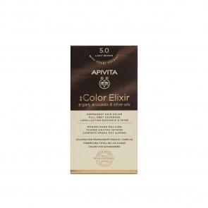 APIVITA My Color Elixir 5.0 Permanent Hair Color