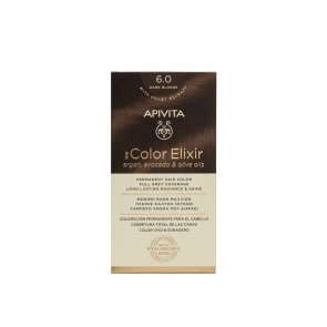 APIVITA My Color Elixir 6.0 Permanent Hair Color