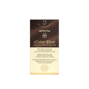 APIVITA My Color Elixir 7.3 Permanent Hair Color