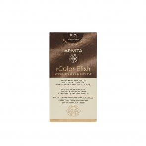 APIVITA My Color Elixir 8.0 Permanent Hair Color