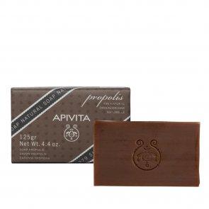 APIVITA Natural Soap with Propolis 125g