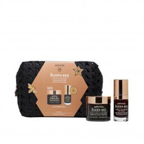 COFFRET: APIVITA Queen Bee Rich Coffret