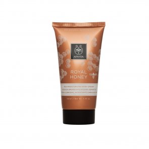 APIVITA Royal Honey Rich Moisturizing Body Cream 150ml