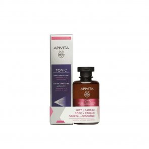 PROMOTIONAL PACK: APIVITA Tonic Hair Loss Lotion 150ml + Women's Tonic Shampoo 250ml