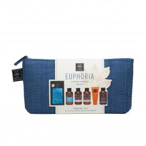 TRAVEL SIZE: APIVITA Travel Kit Euphoria