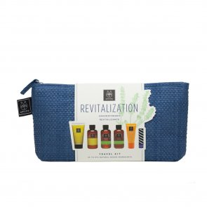 TRAVEL SIZE: APIVITA Travel Kit Revitalization