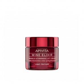 APIVITA Wine Elixir Wrinkle & Firmness Lift Cream Light 50ml